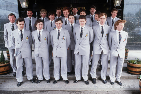 1986-scotland-football-team
