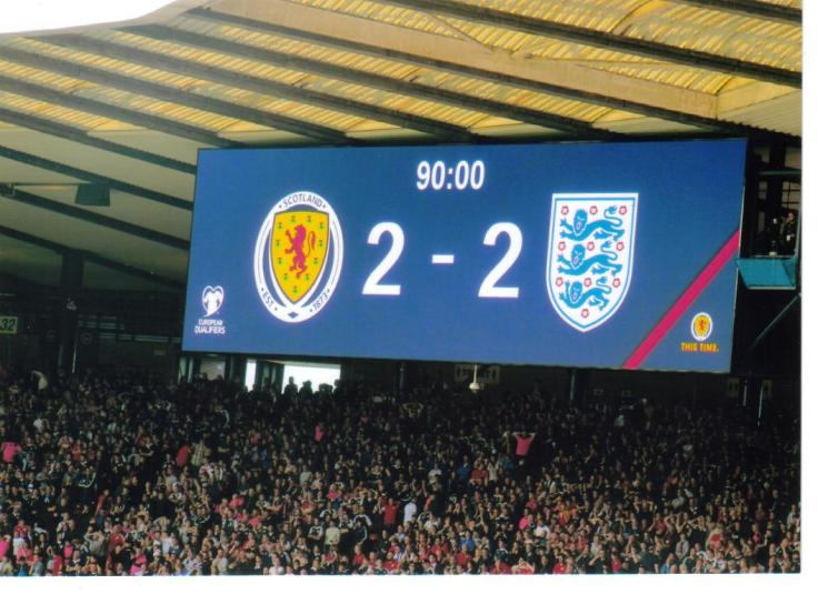 A ENGLAND 2