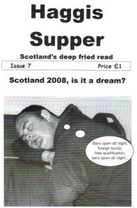 HAGGIS SUPPER7