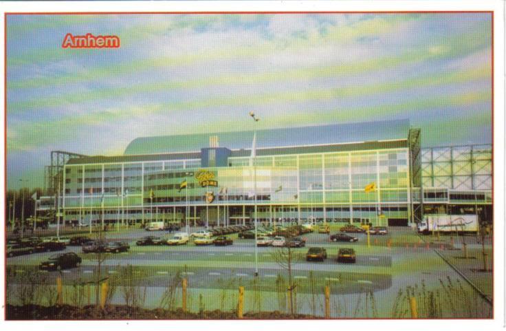 Postcards - ARNHEM