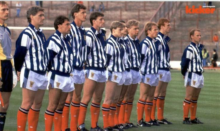 Scotland 1989 1