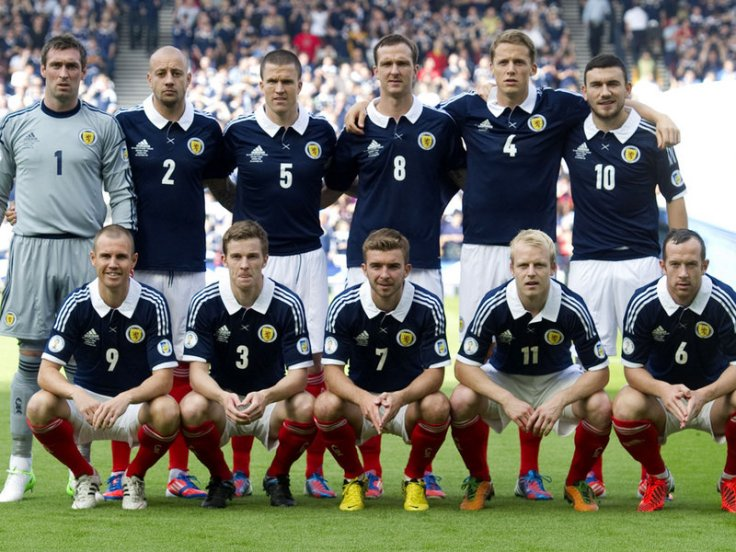 Team-line-up-Scotland-v-Serbia-World-Cup-qual_2825364