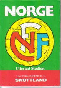 1979NOR