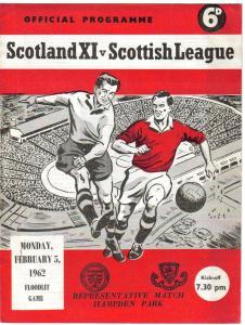 Scotland 1962