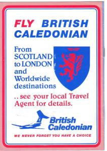 Scotland 1981r