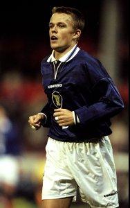 Simon Donnelly