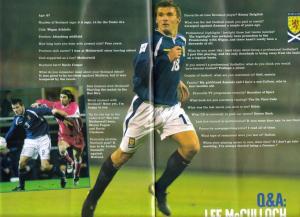 LEE MCCULLOCH MOLDOVA 2005