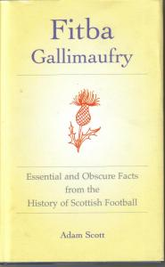 ABOOKS GALLIMAUFRY