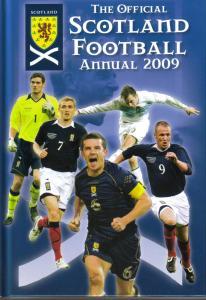 BOOKS 2009 ANNUAL