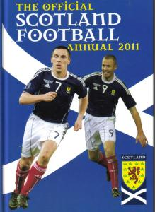 BOOKS 2011 ANNUAL