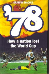 BOOKS LOST THE WORLD CUP
