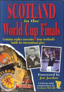 WORLD CUP BOOK